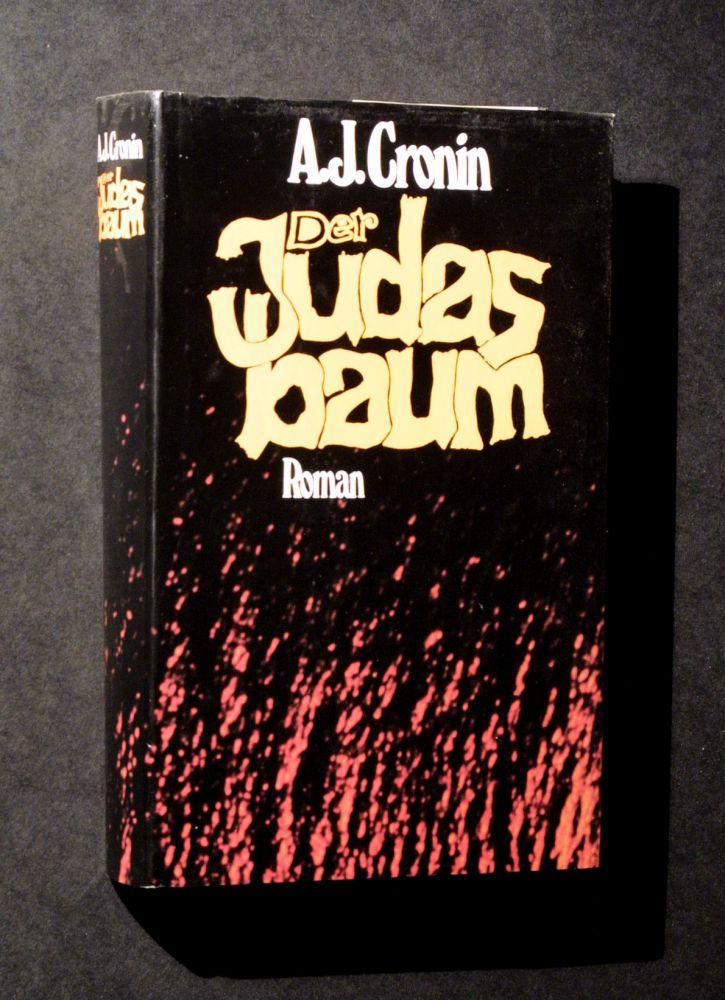 Archibald Joseph Cronin - Der Judasbaum - Buch