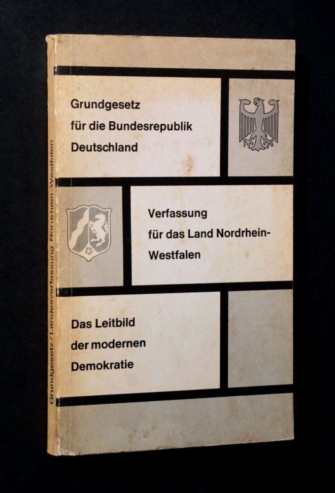 Grundgesetz - Buch