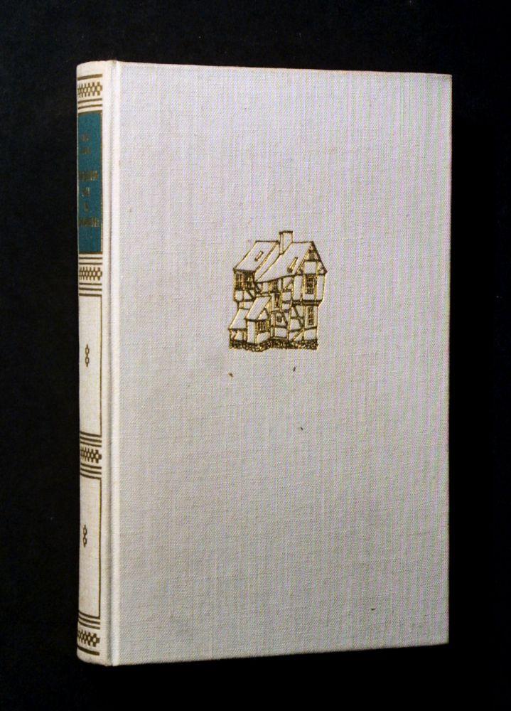 Vicki Baum - Zwischenfall in Lohwinckel - Buch