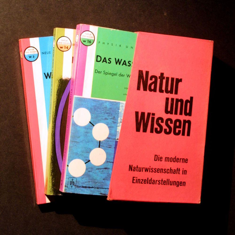 Patrick M. Hurley & Hermann Bondi & Kenneth S. Davis & John Arthur Day - Natur Und Wissenschaft - Buch