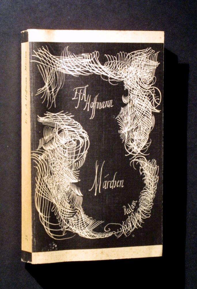 E.T.A. Hoffmann - Märchen - Buch