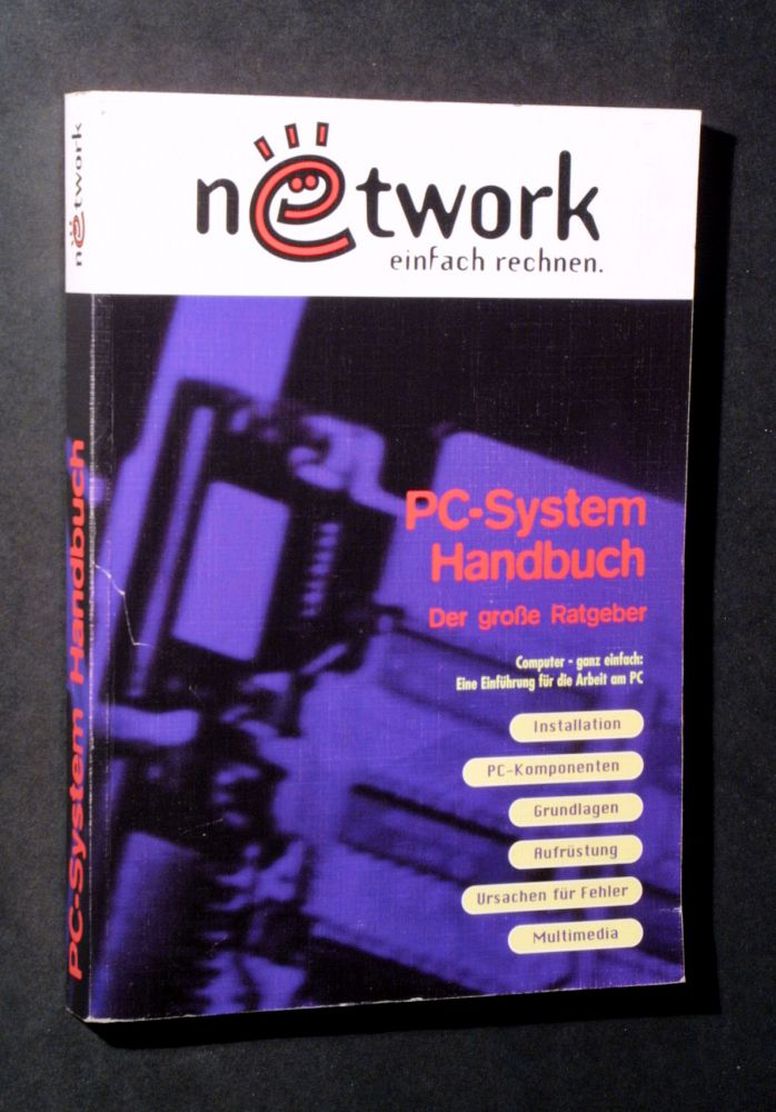 Guido Sterzing & Manuel Zeh - PC-System Handbuch - Buch